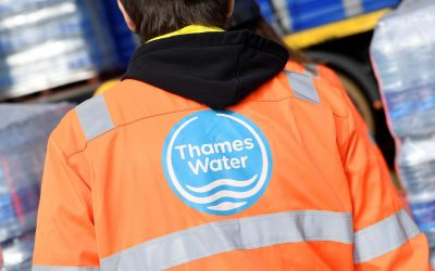 Thames Water reveals first AMP7 partners
